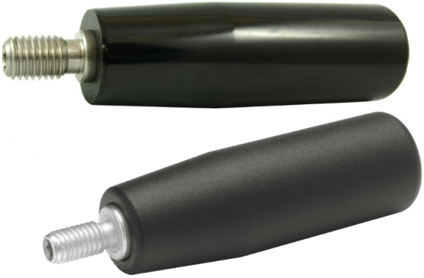 SM 1223 Rotatable cylindrical handle