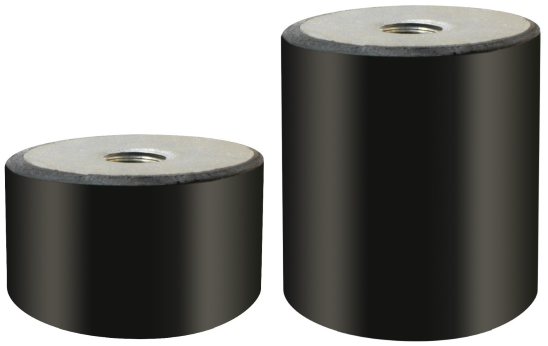 SM 3210 Rubber buffer