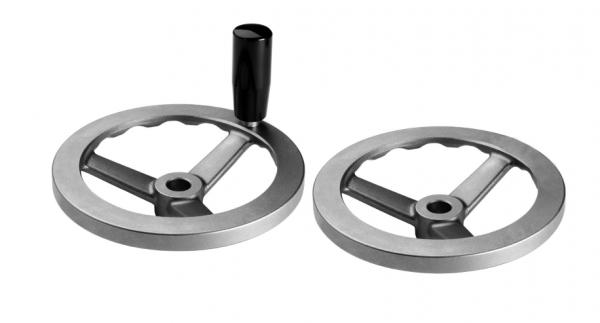 SM 1213 Handwheels