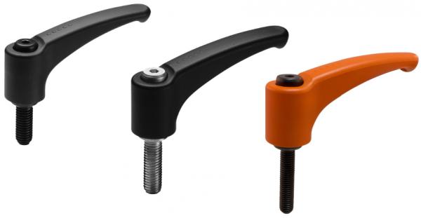 SM 1181 Hand lever