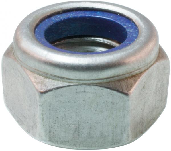 SM 1291-121 Hexagon nut