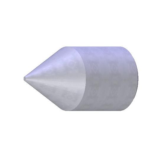 SM 1122 Kegelspitzen