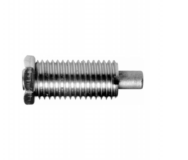 SM 1275-61 Druckstück, federnd