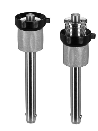 SM 1273-70 Ball lock pin