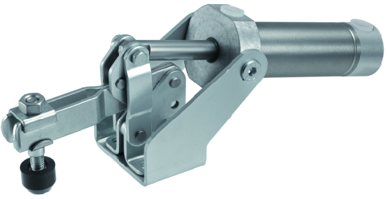 SM 2180 Pneumatic toggle clamp