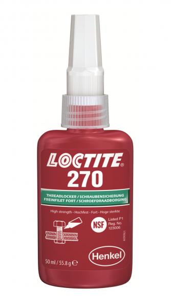 Schraubensicherung LOCTITE® 270 | SM 1301 270