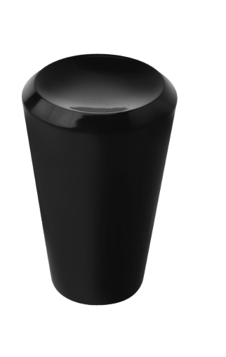 SM 1267-1 Taper knobs, plastic