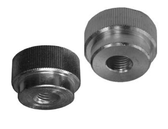 SM 1259 Quick release knurled nuts