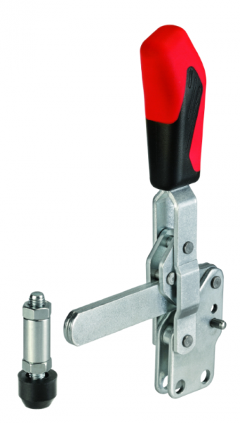 SM 2040 Vertical Clamp