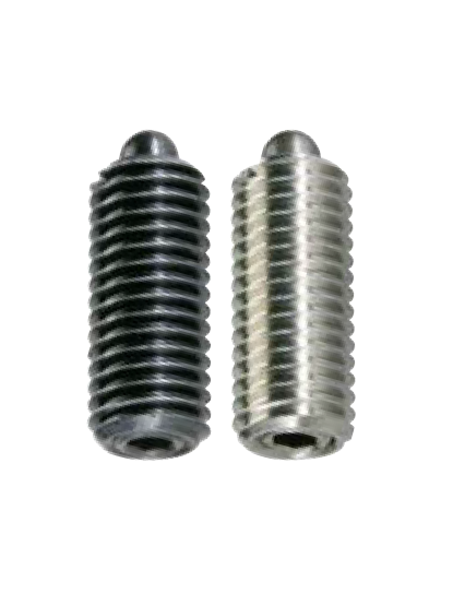SM 1275-21 Spring plungers
