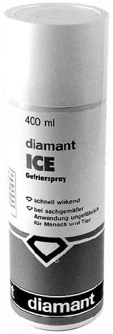 SM 1298 ICE Gefrierspray