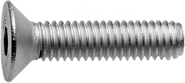 Head screw - DIN 7991/ISO 10642 | SM 1291-03