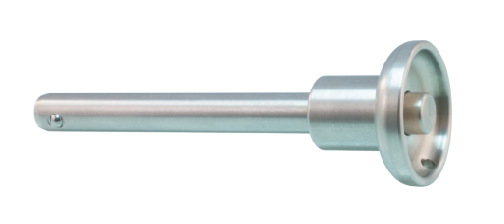 SM1273-77 Ball lock pin