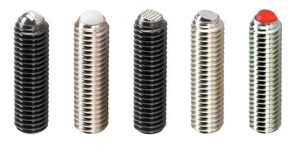 SM 1142 BF Thrust screw