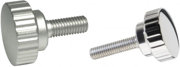 SM 1255 Knurled screw