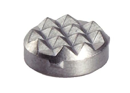 SM 1152 Carbide insert ribbed