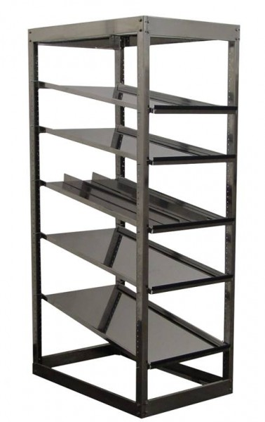 Sliding shelf - FBR series