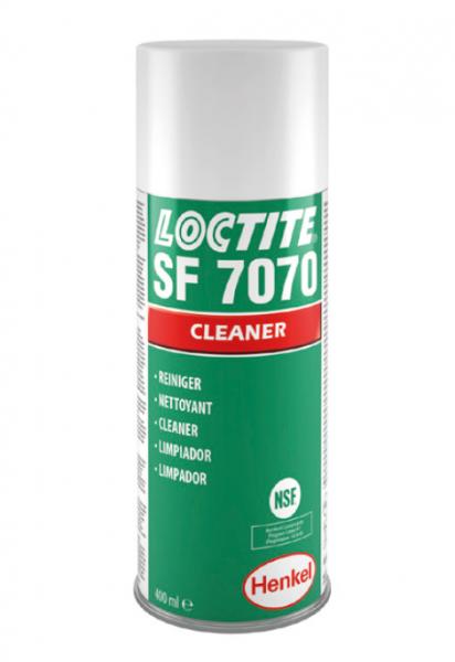 General purpose cleaner LOCTITE® 7070 | SM1306 7070