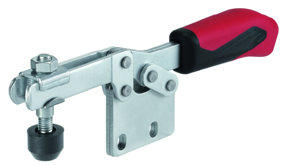 SM 2100 horizontal clamp