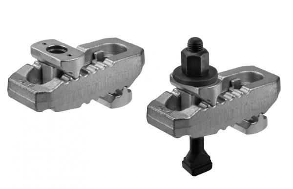 "SM 1105 ""Crocodile"" clamp"