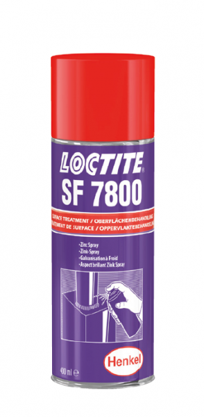 SM 1299 7800 Zinc-spray