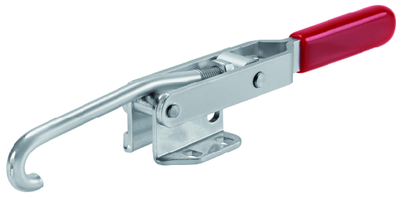 SM 2140 Hook type toggle clamp