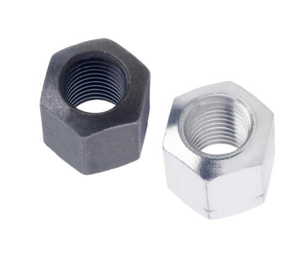SM 1120 Hexagon nuts