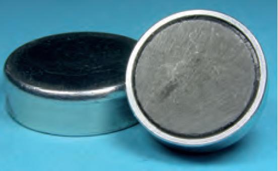 Flachgreifer-Magnet | SM 9003.0006