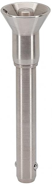 SM 1273-72 Ball lock pin