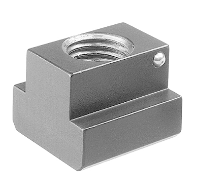 SM 1136-1 T-nuts, slip-proof