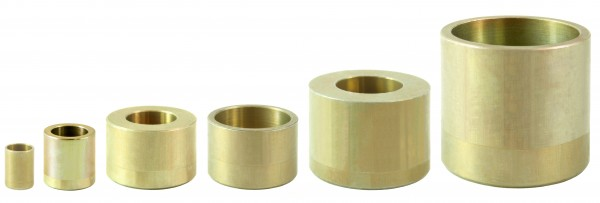 Bushing for equalization SM 1000-03
