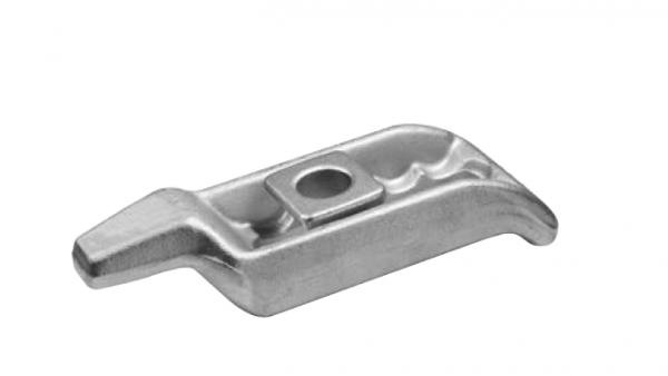 SM 1056 Goose-neck clamp